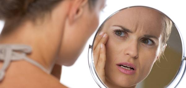 健康な肌は体内から作る! 内臓と肌の関係性