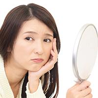 不健康のしるし!? 「青クマ」の原因と解消方法