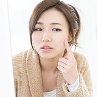 春に肌荒れが起こるのはなぜ? 肌とストレスの関係