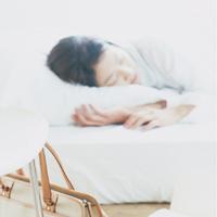 メイクをしたまま眠ってしまった翌朝のスキンケア方法