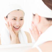 肌質に合わせて選ぶ「朝の洗顔方法」と「保湿方法」