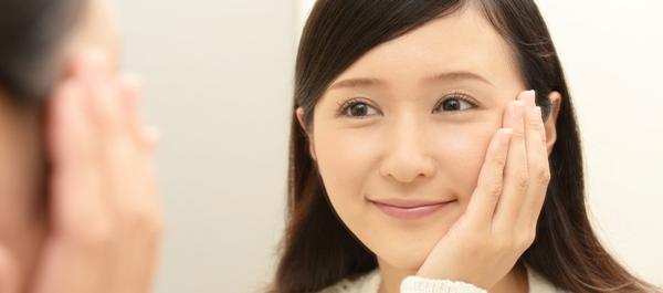 顔の冷えを予防・改善するスキンケア