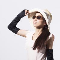 日焼け止め塗っているのに? 「目」から入る紫外線ダメージと対策方法