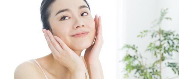 花粉症による肌荒れ、どう対策すべき?