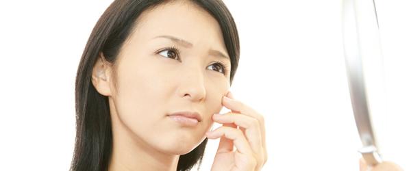 ほうれい線の原因は頬のたるみ! おすすめケア方法