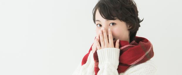 冬は肌のターンオーバーが乱れやすい……その理由と意外な対策方法