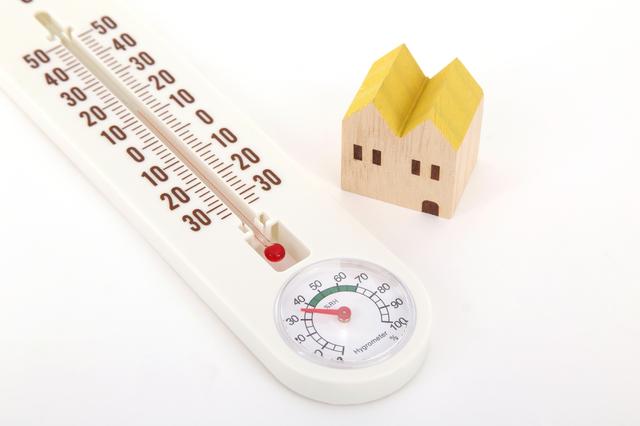 肌にはどのくらいの湿度がベスト? 冬に知っておきたい湿度調節術